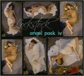 angel pack 4 by lockstock