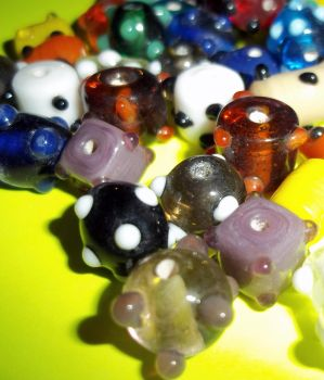 Beads by Sleeze