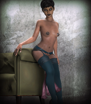 Ellie Reboot Couch003 By Penmann My Edit 3 by dacoomes