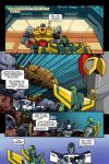 Rise of the Maximals - #1 - Page 1 by Rh1n0x
