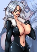 NGTFA_BlackCat - NSFW available on Gumroad!! by ngtvisualstudio