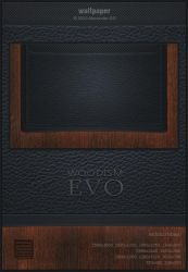 Woodism Evo by Alexander-GG