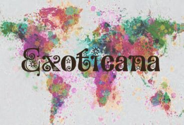 exotican banner by Kell-the-Bat