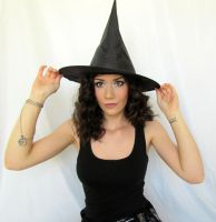 Witchy Woman by aphroditesdead