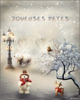 Fetes Magiques by MireilleD