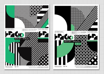 Track10, 100x70 and A2 Posters by mistikseftali