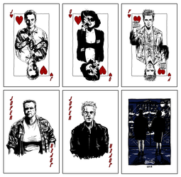 Cards by jessicaforrest
