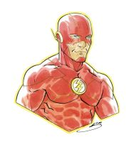 Barry by Bestrice