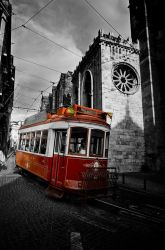 Electrico in Red by phoelixde