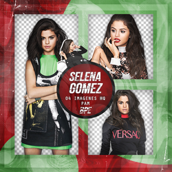 Png Pack 1264 - Selena Gomez by southsidepngs