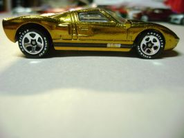 Gold 'n Old by 2GodBtheGlory