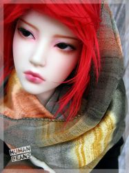 Faceup - Iplehouse Asa II by Smaug11