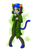 Nepeta by CyanDrizzle