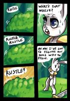 Bunnyquest2 by HotKibble
