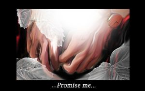Promise me by altergromit