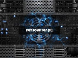 Sci Fi Texture Free Download by PsdDude