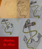 Anchors (Process) by Alexi-V1