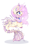 Design Practice (LionFish 2) by Silent-Shadow-Wolf
