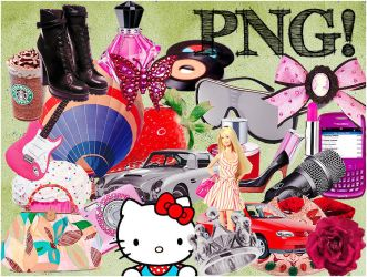 PNG... by tokiobsession