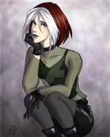 Rogue by LinaDolz