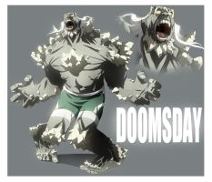 Doomsday by CHUBETO