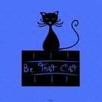 Be That Cat v.2 by Krystal91