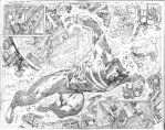 FIRESTORM#04 page#02-03 by pansica