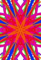 Kaleidoscope 12 by BlazingLife97