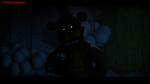 Freddy Fazbear by TF541Productions