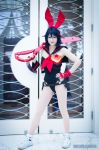 Bunny Girl Ryuko - Kill la Kill by Mostflogged