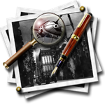Steampunk WOTW gallery icon by yereverluvinuncleber