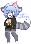 [Gift] supichu by obakesama
