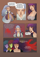 Once upon a Time 2Ch: 28 page by sionra
