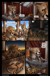Taria Pg4 by TitusWeiss