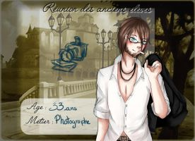 [Seika] 10 Years After - Event : Echizen by AriaPN