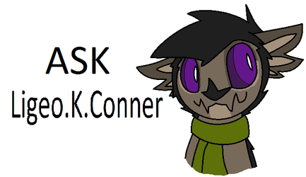 Ask Ligeo by millemusen
