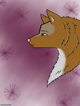 Maned Wolf by WolvesLover2014