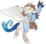 Swool 06: Guardian angel by lalacat2000