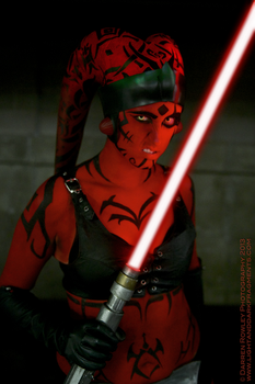 Darth Talon - Revamped by KellyJane