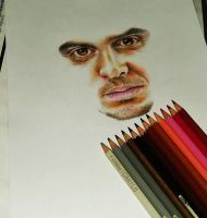 Jim Moriarty by rommeldrawlines-12