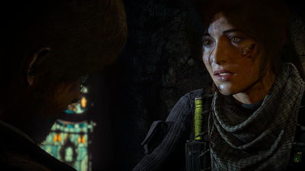 Lara and the Prophet [ROTTR] by NovaticDesign