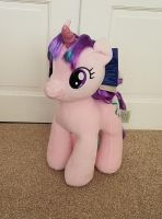Starlight Glimmer Teddy by extraphotos