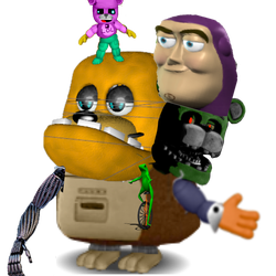 The best fnaf edit ever  by Lolidknothing