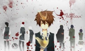 KHR : We Are Vongola by Shumijin