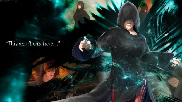 DOA: Phase 4 wallpaper by Finalcry1