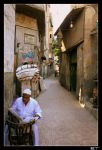 Egyptian Streets by Mgsblade