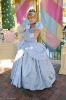 Cinderella by Anime-Ray