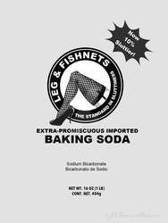 Extra Promiscuous Baking Soda by Skyejcb