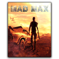 Mad Max by Mugiwara40k