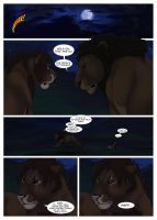 The Outcast page 90 by DRGNFL
